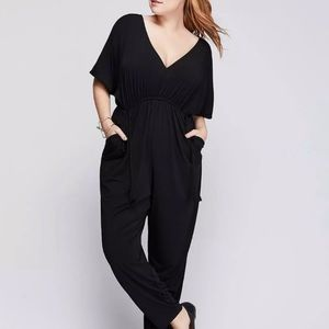 Lane Bryant Jumpsuit